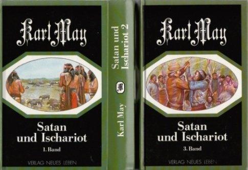 Satan und Ischariot II, Züricher Ausgabe, Bd 23