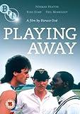 Playing Away [DVD]