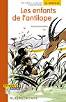 Les enfants de l'antilope par Mbodj