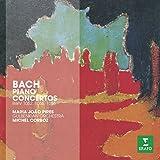 Bach : Keyboard Concertos BWV 1052, 1055, 1056 by Maria Joao Pires (2014-04-08)