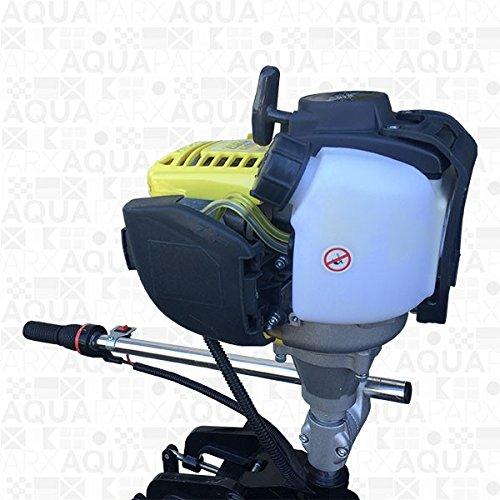 Zoom IMG-2 fuoribordo 1 4 pk