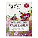 "5er Pack Dresdner Essenz Gesundheitsbad ""Muskel & Gelenke"" 5 x"