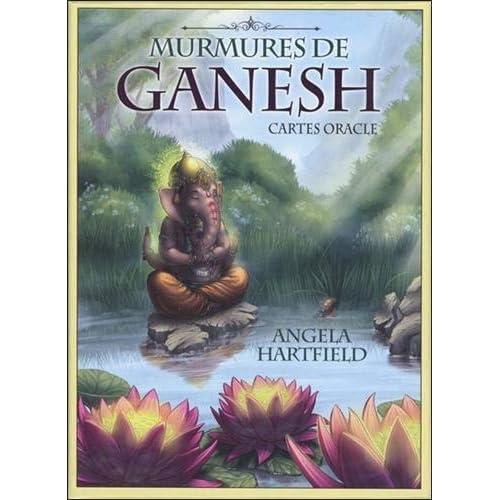 Murmures de Ganesh : Cartes oracle