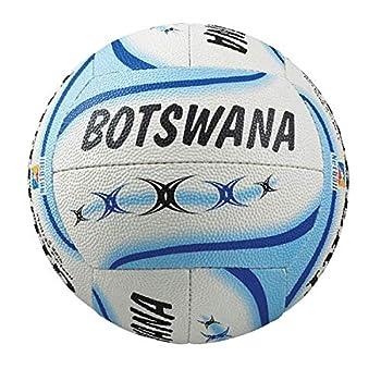 GILBERT mini netball BOTSWANA