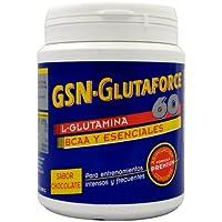 GLUTAFORCE-60 CHOCO 240GR