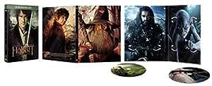 Le Hobbit : Un voyage inattendu [Édition Collector - 2 DVD]