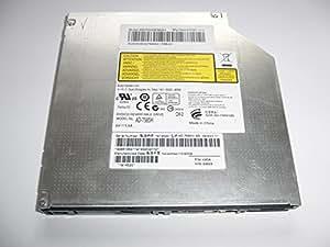 Sony-aD - 7585H - 01 lecteur graveur dVD slip 8 x externe multiformats interne pour ordinateur portable noir