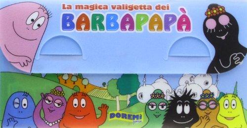 La magica valigetta dei Barbapapà