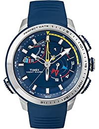 Timex - Herren -Armbanduhr TW2P73900