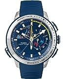 Timex TW2P73900 Orologio Cronografo, Uomo