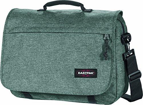 Eastpak Colter - Bolsa bandolera para portátil de 15', color gris