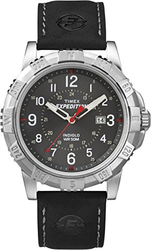 Timex Herren-Armbanduhr Man Expedition Rugged Field Analog Quarz T49988
