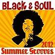 Black & Soul Summer Grooves 2012