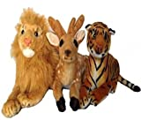 #8: Stylohub Combo Of Soft Toys, Soft Fabric Stuffed Toys