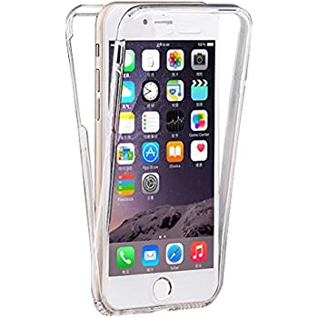coque gel integral iphone 6