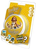 Asmodee - Timeline Classic, TIME03FR, Jeu D'ambiance, Taille Unique