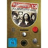 Warehouse 13 – Die komplette Serie