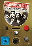 Warehouse 13 - Die komplette Serie [16 DVDs]