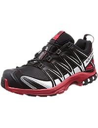 Salomon XA Pro 3D, Calzado de Trail Running para Hombre