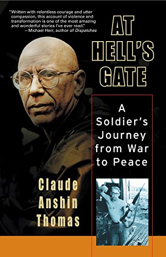 At Hell's Gate: A Soldier's Journey from War to Peace