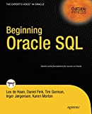 Best IBM Softwares Encryption - Beginning Oracle SQL (English Edition) Review