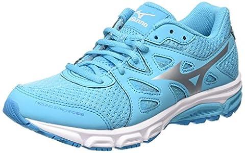 Mizuno Mizuno Synchro Md, Chaussures de Running Compétition femme -