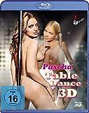 Pascha Table Dance 3D [3D Blu-ray]