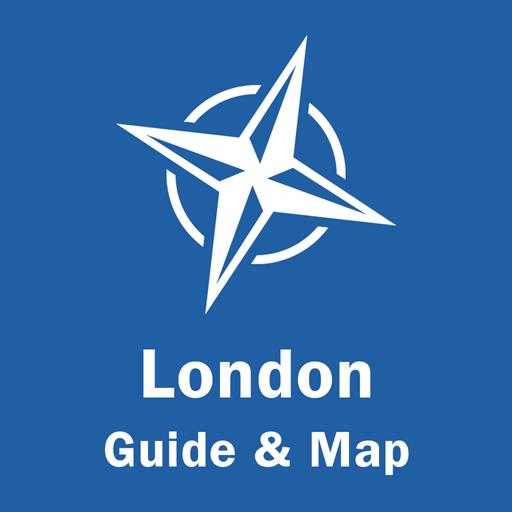 London Travel Guide & Offline Map