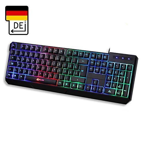 KLIM K9 Chroma Tastatur