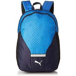 Puma Beta Backpack, Unisex Adulto, Strong Blue/Peacoat, OSFA