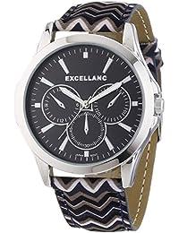 Excellanc Damen-Armbanduhr Analog Quarz verschiedene Materialien 195021000171