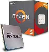 AMD YD2600BBAFBOX İşlemci RYZEN5 2600 Socket AM4 3.9Ghz Max Boost, 3,4Ghz Base+19MB