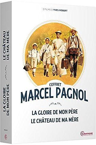 Coffret Pagnol - Coffret Marcel Pagnol : La gloire de