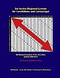 Die besten Diagonal-Systeme für EuroMillions und EuroJackpot: Mit Minimal-Einsätzen 6 bis 32 Zahlen optimal abdecken!