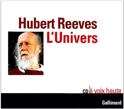 L'Univers par Hubert Reeves