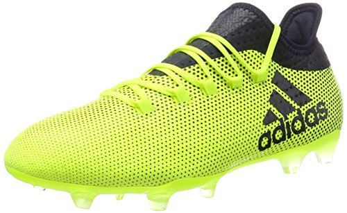 adidas X 17.2 Firm Ground B-S82325~Mens Football Boots UK 8.5 -