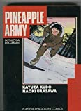 Pineapple Army instructor de combate