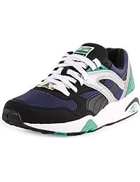 Puma Trinomic R698 Sneaker Men Trainers 357837 03