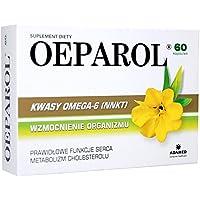 OEPAROL Omega-6 60 capsules