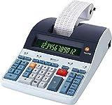 TRIUMPH-ADLER Tischrechner 1121 PDL Euro/ B9973000,12-stellig