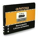 Batterie BP-4L | BP4L pour Nokia 6650 | 6650 fold | 6760 slide | E6-00 | E52 | E55 | E61i | E63 | E71 | E72 | E90 | E90 Communicator | N97 | N810 | N810 Internet Tablet | N810 WiMAX Edition et bien plus encore... [ Li-ion, 1600mAh, 3.7V ]