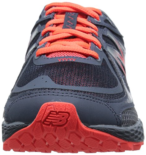 New Balance Mthier D, Chaussures de GREY / ORANGE