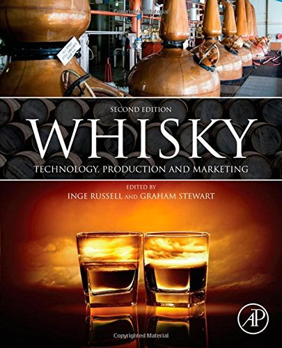 Whisky, Second Edition: Technology, Production and Marketing (2014-08-25)