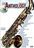 30 All Time Favourites Anthology (Cappellari) Alto Saxophone Book/Cd