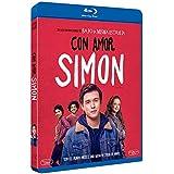 Con Amor Simon Blu-Ray