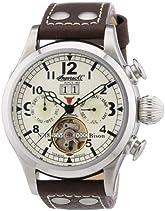 Ingersoll Herren-Armbanduhr BisonN0.18 IN4506CH