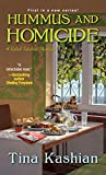 Best Hummus - Hummus and Homicide (A Kebab Kitchen Mystery) Review