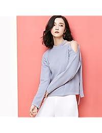 Blusas Y es Tops Mujer Mingfengyuanshangmao Amazon Camisas B8qRc