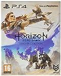 Horizon Zero Dawn - Edición Li...