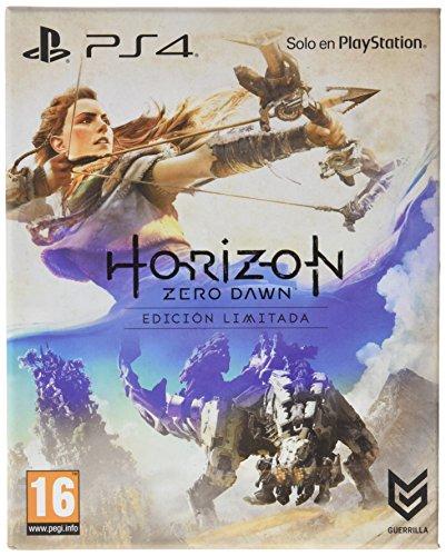 Horizon Zero Dawn - Edición Limitada